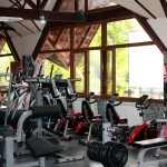 Ection fitness 2