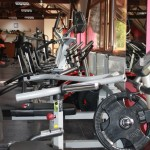 Ection fitness 5