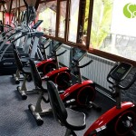 Ection fitness 6