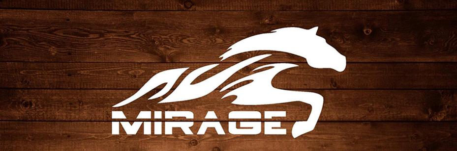 Mirage logo 3