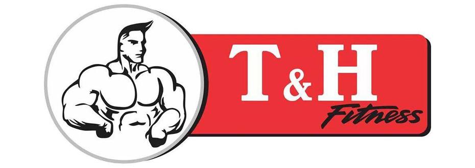 T&H Fitness Logo 1