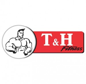 T&H Fitness Logo 2